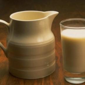 От бессонницы пейте топленое молоко