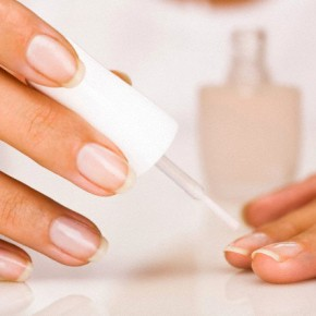 5 правил по уходу за ногтями
