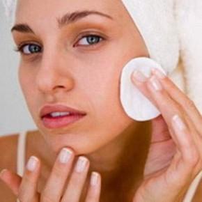 Стресс влияет на состояние кожи