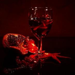 Небольшое количество выпитого вина в день, отрицательно воздействует на мозг человека