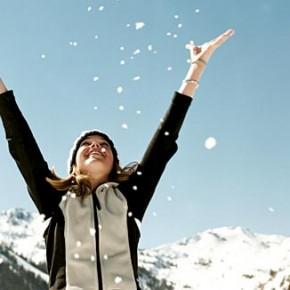 5 способов не набрать вес зимой
