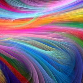 Влияние цвета на организм человека