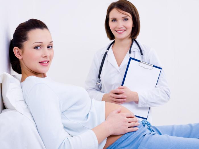 Гепатит С и беременность – риски заражения плода