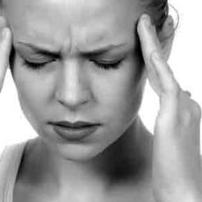 Причины и разновидности головной боли