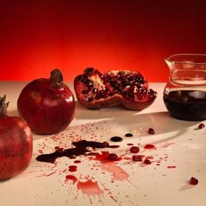 Гранат – плод любви и страсти