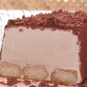 Десерт – Мороженое «Тирамису»