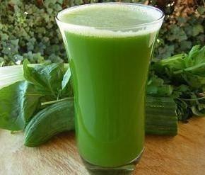 Зеленый коктейль: 3 рецепта для бодрости