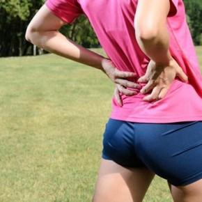 Из-за чего возникает боль в спине и как ее победить?