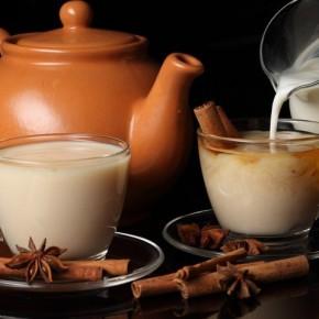 Индийский чай «Масала» (стимулирующий метаболизм)