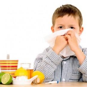 Как в зимний период повысить свой иммунитет