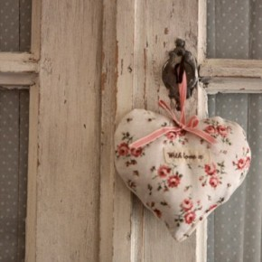 Как сделать ароматизированное саше и наполнить свой дом притяными ароматом