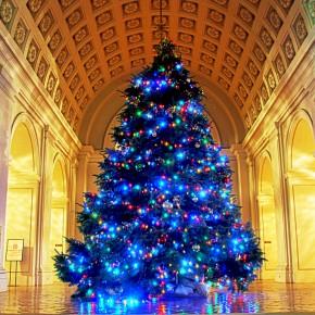 Как составить список новогодних желаний?
