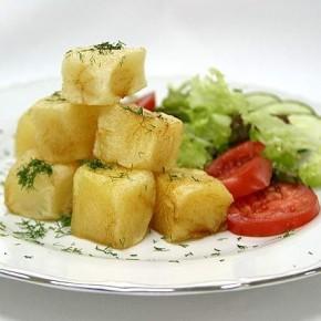 Картофляники