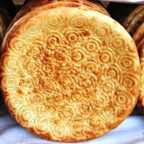 Лепешки «Лочира» на 3-4 порции