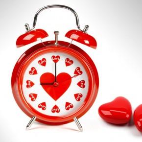 Лучшее время для любви