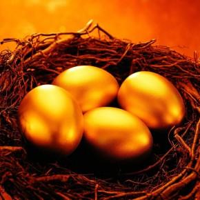 Мазь из куриного яйца