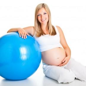 Необходимые упражнения для беременных. Как готовимся к родам, так и будем рожать!