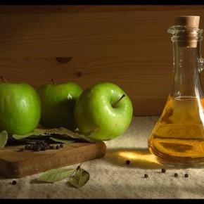 Рецепты для здоровья с натуральным яблочным уксусом
