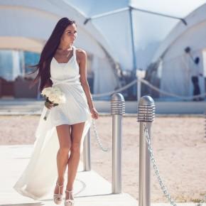 Свадебный сезон: когда лучше выходить замуж?