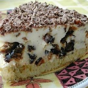 Торт ″Нежное облако″