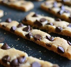 Шоколадные палочки Chip Cookie
