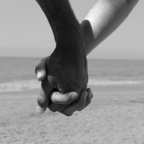 Язык любви. Прикосновения
