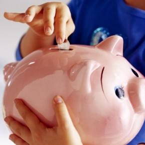 10 простых способов экономии денег