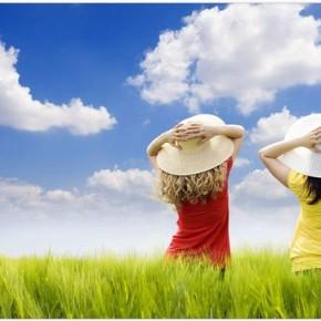 12 советов как стать оптимистом
