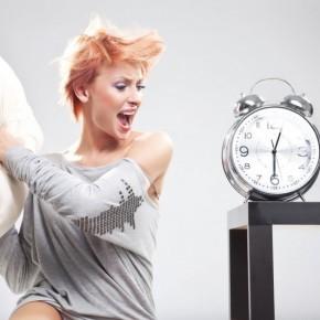 20 способов просыпаться рано