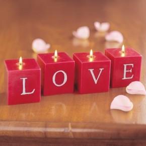 5 романтических подарков мужчине