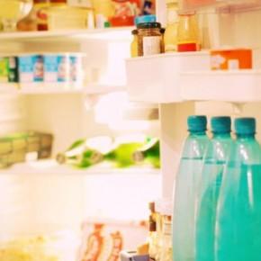 5 эффективных средств от запаха в холодильнике, о которых вы, возможно не знали
