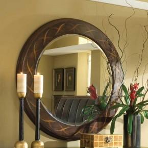 Чистота зеркала – репутация хозяйки дома