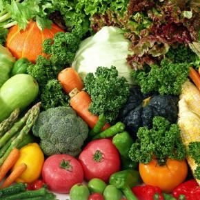Овощи круглый год