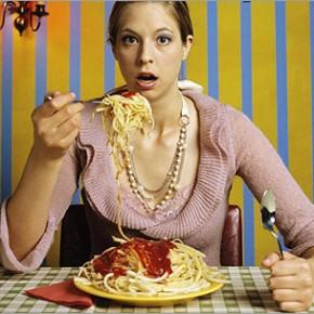 Что поможет обмануть аппетит?