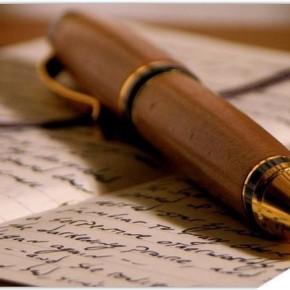 10 причин вести дневник