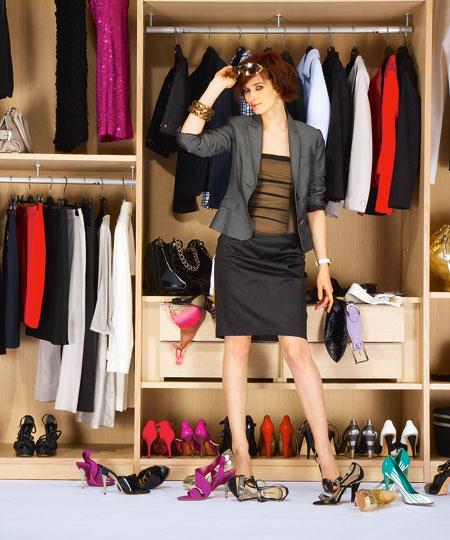a30a8dbe6f44 Продумать свой образ и планировать шопинг необходимо каждой женщине,  поэтому очень важно просматривать свой гардероб минимум раз в три месяца.