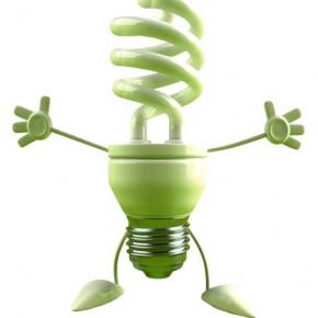 Здоровый выбор: энергосберегающие лампы