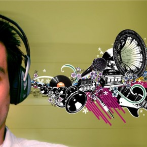 О влиянии музыки на человека