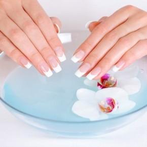 5 рецептов для крепких и здоровых ногтей