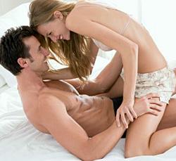 Правильно ли вы ведете себя в постели?