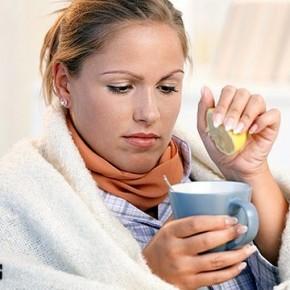 Как справиться с простудой без лекарств