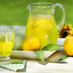 6 причин выпить воду с лимоном натощак утром
