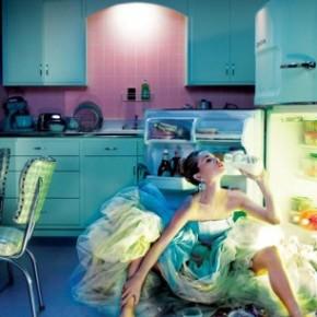 Женщины и стресс: 6 продуктов, убивающих панику