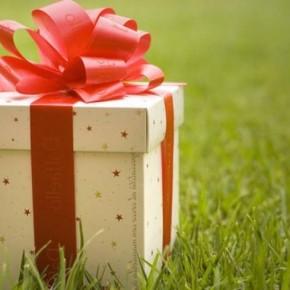 Где провести День Рождения второй половинки?