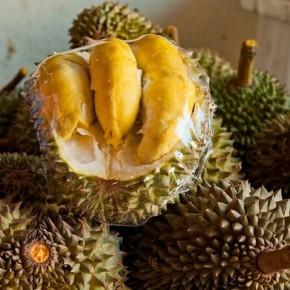 Дуриан (durian) – что это за фрукт?