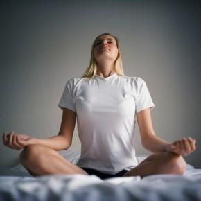 Дыхательные упражнения полезны для здоровья