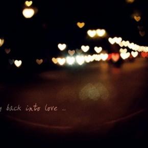 Если вы ищете любовь…