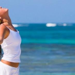 Задержка дыхания – мощная техника выздоровления организма