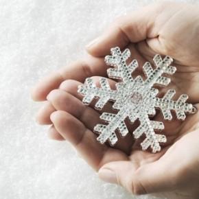 Зимние проблемы нежных рук