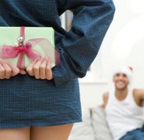 Идеи подарков на Новый 2013 Год